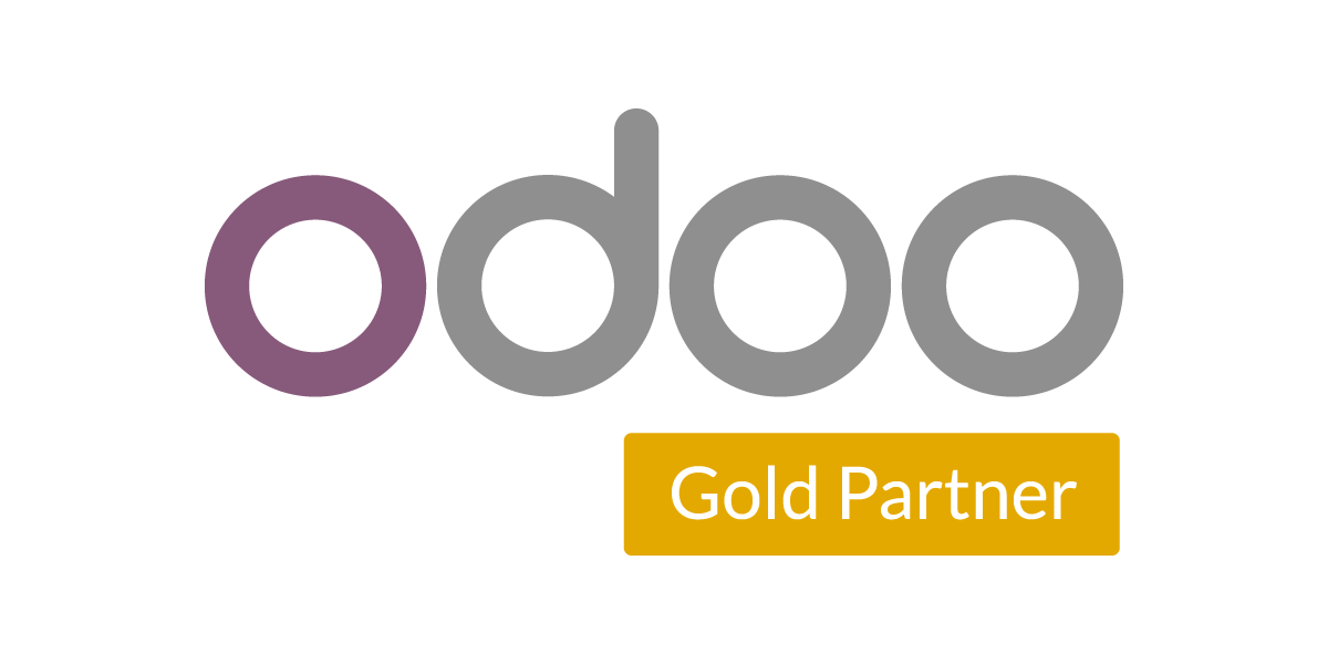 Hodei Odoo Gold Partner